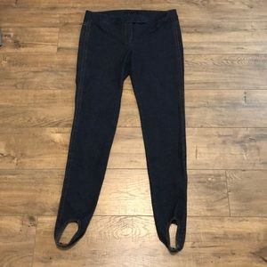 Theory Skinny Stirrup Jeans - 10